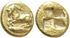 SELEUKID KINGDOM. Seleukos I Nikator (312-281 BC). Tetradrachm. Sardes. Obv: Head of Herakles right, wearing lion skin. Rev: ΣΕΛΕΥΚΟΥ / BAΣIΛEΩΣ. Zeus seated left on throne, holding crowning Nike and sceptre. Controls: Monogram in left field, AΣ below throne. SC 3.3a; HGC 9, 16a. Condition: Good very fine. Weight: 17.15 g. Diameter: 24 mm.