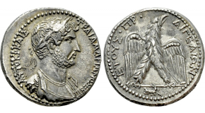 CALIGULA with AGRIPPINA I (37-41). Denarius. Lugdunum. Obv: C CAESAR AVG GERM P M TR POT. Laureate head of Caligula right. Rev: AGRIPPINA MAT C CAES AVG GERM . Draped bust of Agrippina right. RIC² 14 (Rome). Condition: Very fine. Weight: 3.71 g. Diameter: 19 mm.